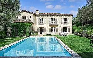Location de villa Mougins